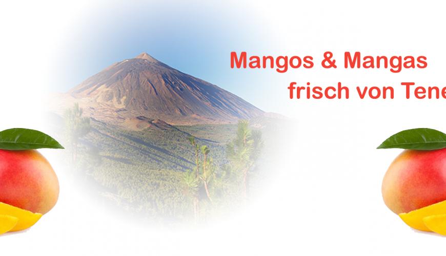 Mangos & Mangas